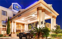 Best Western Plus Hill Country Suites -  1 King Bed with Sofa Bed or 2 Queen Beds with Sofa Bed - Free Breakfast