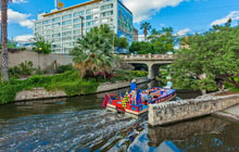 El Tropicano Riverwalk - 1 King or 2 Double Beds - San Antonio River Walk Hotels