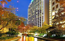 Holiday Inn River Walk - 1 King or 2 Double Beds - Free Breakfast  and Free Parking - San Antonio River Walk Hotels