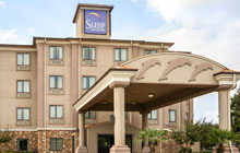 Sure Stay Plus Hotel by Best Western - Double