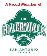 A Proud member of the San Antonio River Walk