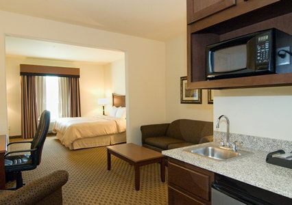 Comfort Suites San Antonio Stone Oak- king