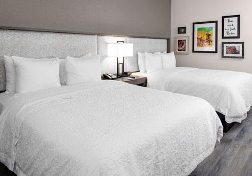 San Antonio River Walk Packages Featurings Hampton Inn