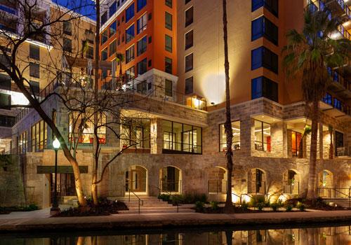 Book Home2 Suites San Antonio River Walk