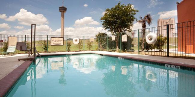 Hotels Near The San Antonio River Walk Staybridge Suites