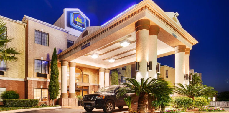 Best Western Plus Hill Country Suites San Antonio
