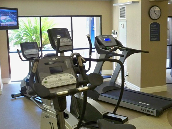 Holiday Inn San Antonio Riverwalk fitness