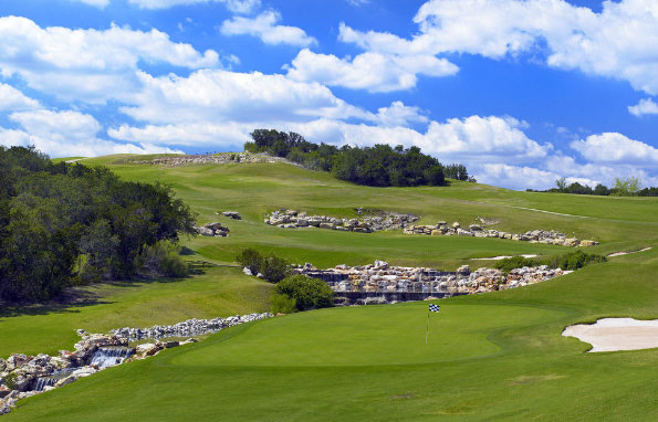 La Cantera Resort San Antonio Golf